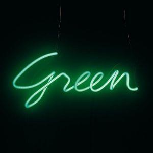 Green clothes